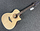 Lawson Acoustic Electric Guitar Solid Top Spruce dual pickup system