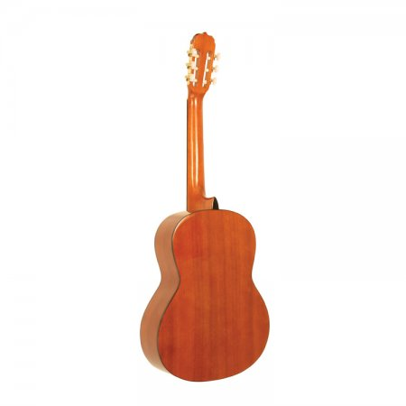 Kona Classical Guitar With Padded Bag Stand And Tuner Free